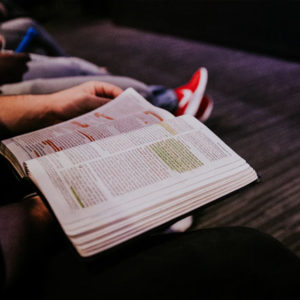 Nedělní bohoslužba online