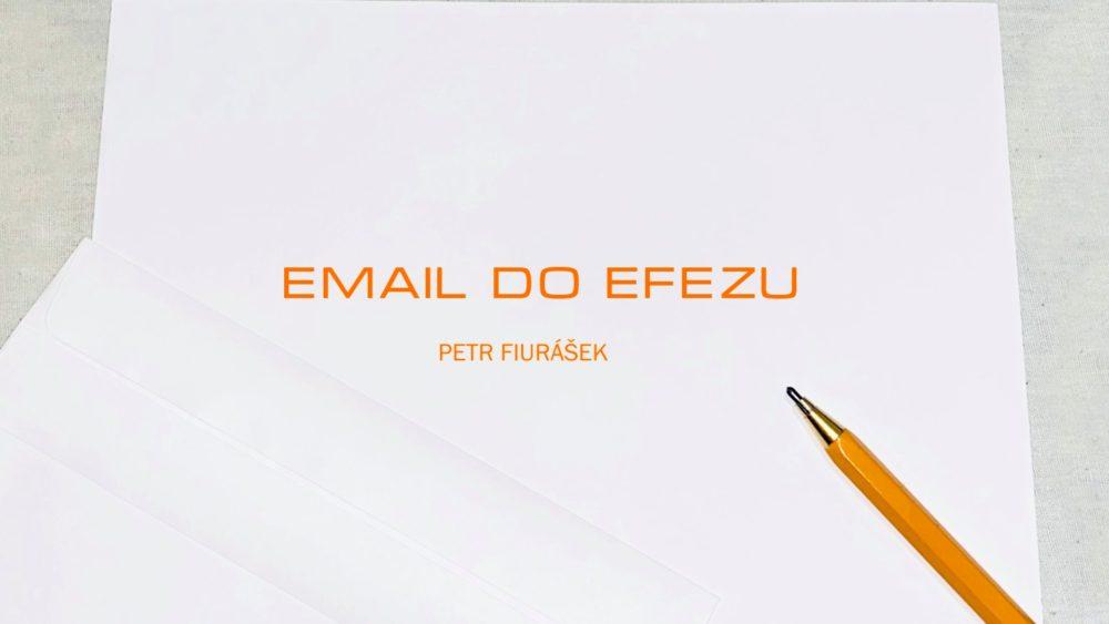Email do Efezu