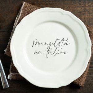Manželství na talíři
